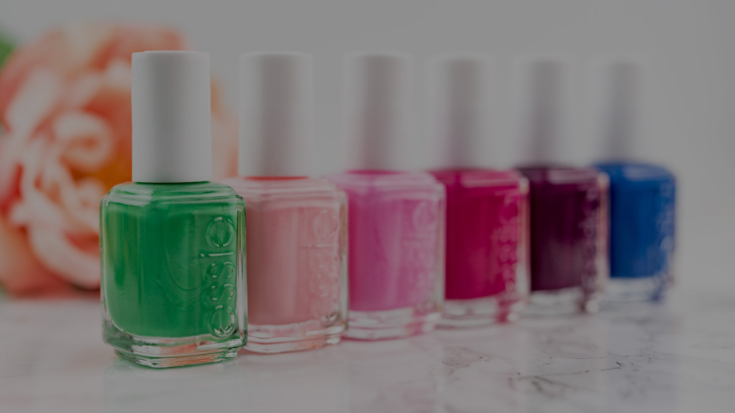 The Essie Spring 2017 Collection of Nail Polish